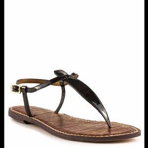 "Sam Edelman ""Gigi"" Sandals - Size 9 1/2 Women"